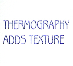 Thermo adds Texture 250pix